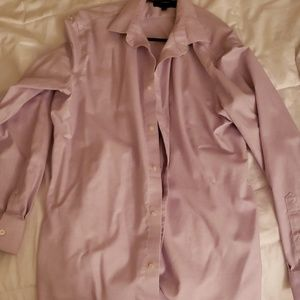 dress shirt.